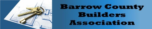 Barrow County Builders Association